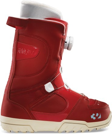 thirtytwo STW Boa Snowboard Boots - Women's - 2012/2013